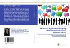 Buchcover von Entwicklung und Förderung von kommunikativen Kompetenzen