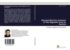Bookcover of Neuroendocrine tumours of the digestive tract in Austria