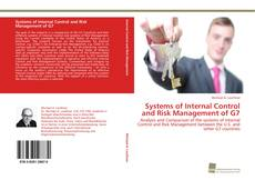 Bookcover of Systems of Internal Control and Risk Management of G7