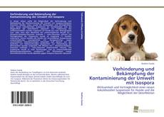 Buchcover von Verhinderung und Bekämpfung der Kontaminierung der Umwelt mit Isospora