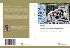 Bookcover of Ethnographie einer Wendejugend