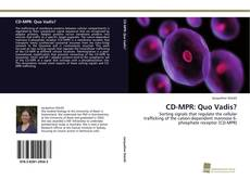 Bookcover of CD-MPR: Quo Vadis?
