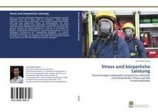 Portada del libro de Stress und körperliche Leistung