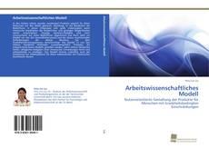Buchcover von Arbeitswissenschaftliches Modell