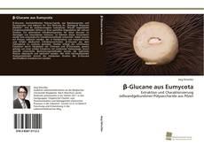 β-Glucane aus Eumycota的封面
