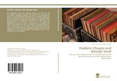 Bookcover of Frédéric Chopin und George Sand