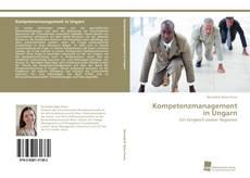 Kompetenzmanagement in Ungarn的封面