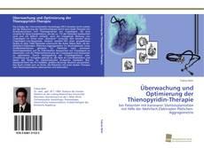 Обложка Überwachung und Optimierung der Thienopyridin-Therapie