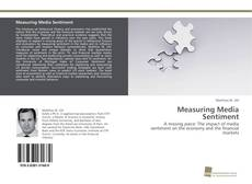 Bookcover of Measuring Media Sentiment