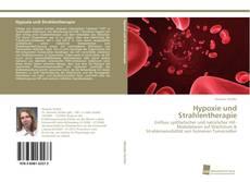 Capa do livro de Hypoxie und Strahlentherapie