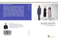 Identität verkaufen的封面
