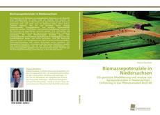 Обложка Biomassepotenziale in Niedersachsen