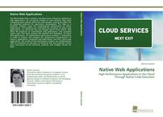 Portada del libro de Native Web Applications