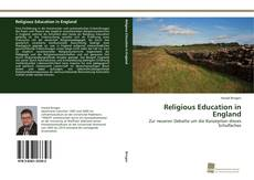 Copertina di Religious Education in England