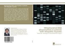 Portada del libro de Mitochondrial DNA abnormalities in patients with idiopathic myositis