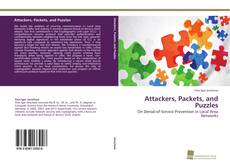 Capa do livro de Attackers, Packets, and Puzzles