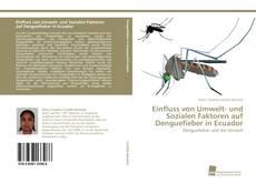 Buchcover von Einfluss von Umwelt- und Sozialen Faktoren auf Denguefieber in Ecuador