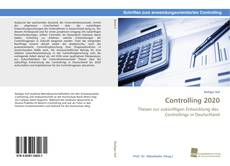Bookcover of Controlling 2020