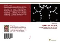 Capa do livro de Molecular Motors