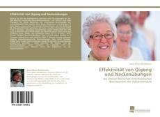 Bookcover of Effektivität von Qigong und Nackenübungen