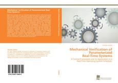 Capa do livro de Mechanical Verification of Parameterized Real-Time Systems