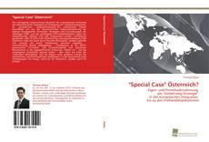 "Borítókép a  ""Special Case"" Österreich? - hoz"
