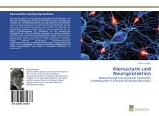 Обложка Atorvastatin und Neuroprotektion