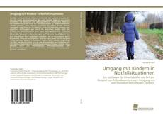 Buchcover von Umgang mit Kindern in Notfallsituationen