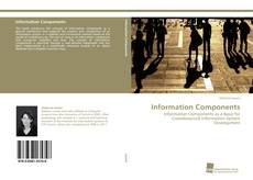 Capa do livro de Information Components