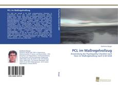 Bookcover of PCL im Maßregelvollzug