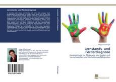 Couverture de Lernstands- und Förderdiagnose