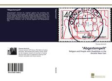 "Bookcover of ""Abgestempelt"""