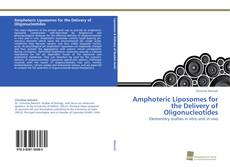 Bookcover of Amphoteric Liposomes for the Delivery of Oligonucleotides