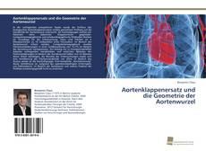 Buchcover von Aortenklappenersatz und die Geometrie der Aortenwurzel