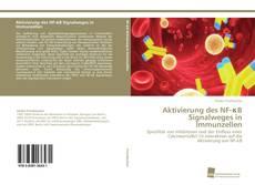 Portada del libro de Aktivierung des NF-κB Signalweges in Immunzellen