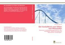 Der Gestaltkreis von Viktor von Weizsäcker kitap kapağı