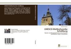 Portada del libro de UNESCO-Weltkulturerbe Schäßburg