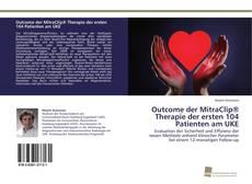 Couverture de Outcome der MitraClip® Therapie der ersten 104 Patienten am UKE