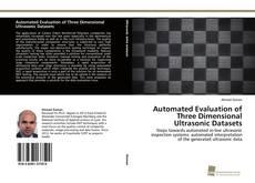 Portada del libro de Automated Evaluation of Three Dimensional Ultrasonic Datasets