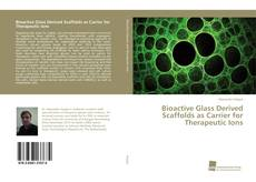 Обложка Bioactive Glass Derived Scaffolds as Carrier for Therapeutic Ions