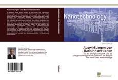 Buchcover von Auswirkungen von Basisinnovationen