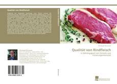Couverture de Qualität von Rindfleisch