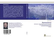 Copertina di Nanoscience