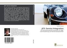 jETI: Service Integration的封面