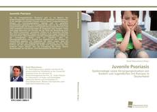 Bookcover of Juvenile Psoriasis