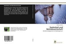 Buchcover von Seelenheil und Betriebswirtschaft