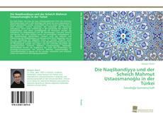 Bookcover of Die Naqšbandiyya und der Scheich Mahmut Ustaosmanoğlu in der Türkei