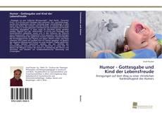 Capa do livro de Humor - Gottesgabe und Kind der Lebensfreude