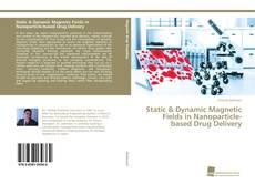 Capa do livro de Static & Dynamic Magnetic Fields in Nanoparticle-based Drug Delivery