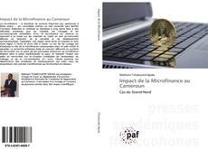 Bookcover of Impact de la Microfinance au Cameroun